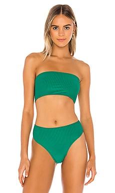 TOP BIKINI JENNA Frankies Bikinis $85