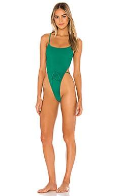 Croft One Piece Frankies Bikinis $185