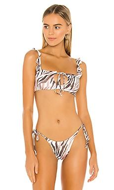 Mackenzie Top Frankies Bikinis $95