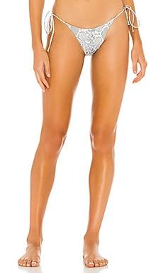Mackenzie Bottom Frankies Bikinis $80 NEW ARRIVAL