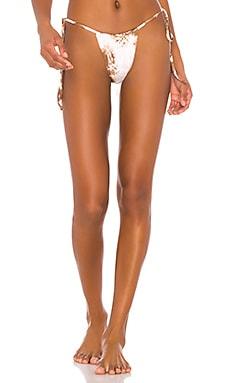 BRAGUITA ANUDADA A LOS LADOS TASHA Frankies Bikinis $85