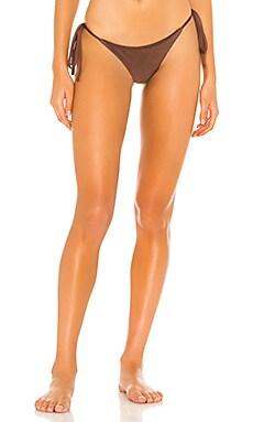 X REVOLVE Sky Bottom Frankies Bikinis $80