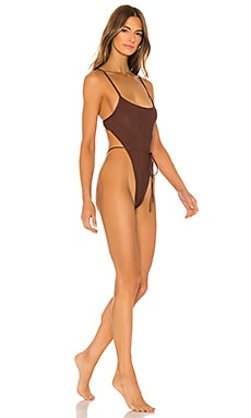X REVOLVE Croft One Piece Frankies Bikinis $185