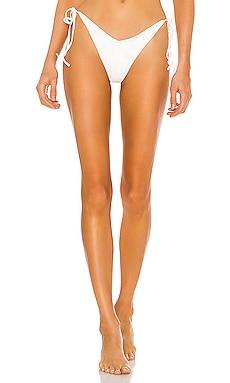 X REVOLVE Leila Bottom Frankies Bikinis $90