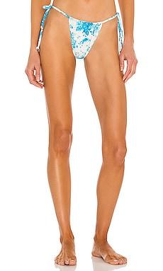 BAS DE MAILLOT DE BAIN TIA Frankies Bikinis $80 BEST SELLER