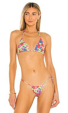 Nick Bikini Top Frankies Bikinis $51
