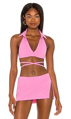 HAUT DE MAILLOT DE BAIN ELLIE Frankies Bikinis $106