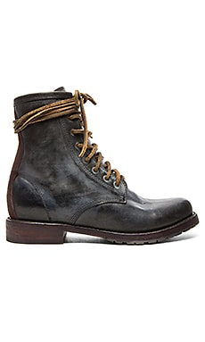 Freebird by Steven Chute Boot in Black
