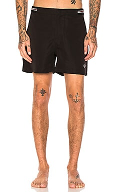 Bomber Tape Swim Shorts