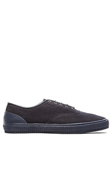 Fred Perry Newstead Twill in Navy