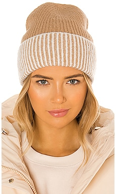 Straight Chill Ribbed Beanie Free People $28