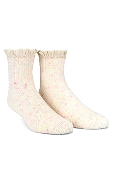 CHAUSSETTES FIRECRACKER Free People $14