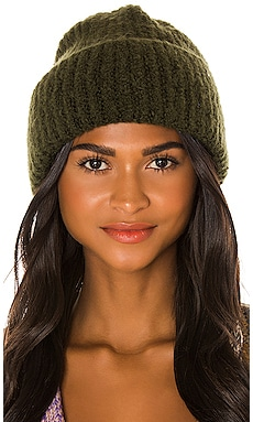 Lullaby Rib Beanie Free People $38