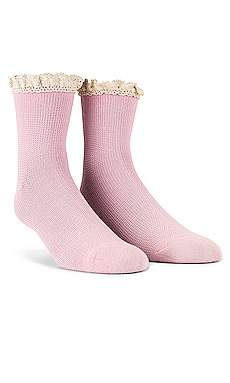 Beloved Waffle Knit Sock Free People $12 NEW