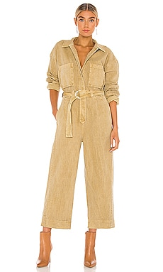 Wayward Super Slouch Jumpsuit Free People $168