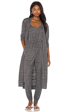 Bicoastal Romper Set Free People $128 NEW
