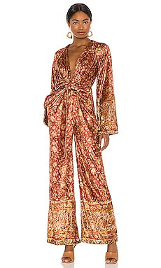 Harper Printed One Piece Free People $168 NEW