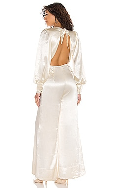 X REVOLVE Nadia Jumpsuit Free People $163
