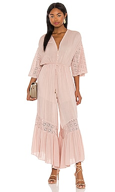 Angela Jumpsuit Free People $108 BEST SELLER