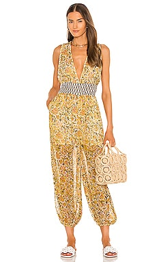 Marias Jumpsuit Free People $148