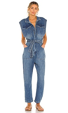 Sydney Sleeveless Jumpsuit Free People $128