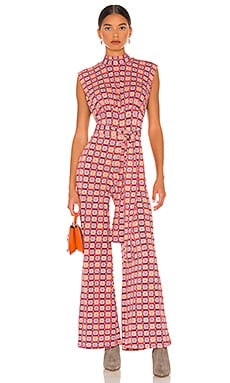 Vibe Check Jumpsuit Free People $148