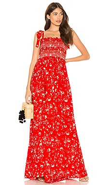 Color My World Jumpsuit Free People $148