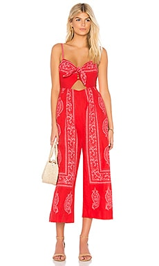 Feel The Sun Jumpsuit Free People $88