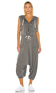 JUMPSUIT HAREM FRANKLIN HILLS Free People $168