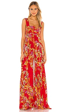 Aloha One Piece Jumpsuit Free People $148