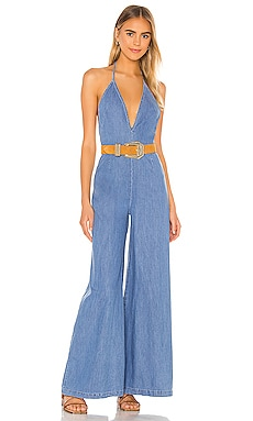 Josie Jumpsuit Free People $98
