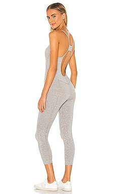 X FP Movement Side To Side Performance Jumpsuit Free People $98 BEST SELLER