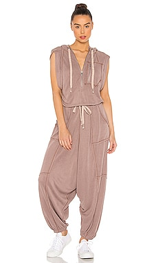 COMBINAISON FRANKLIN HILLS Free People $101