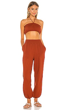 Beach Don't Kill My Vibe Set Free People $108 BEST SELLER