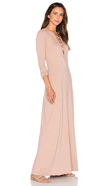 Free People Psychomagic Dress in Rose