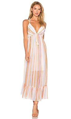 ROBE MAXI THESE DAYS