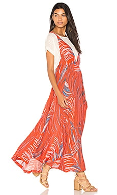 A Thousand Kisses Maxi