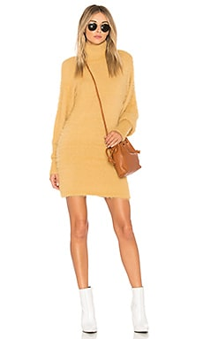 VESTIDO JERSEY HONEY Free People $70
