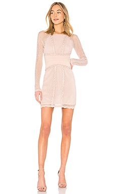 Mixed Mesh Bodycon Free People $175