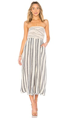 Stripe Me Up Dress Free People $101