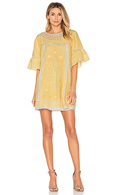 Sunny Day Dress Free People $83