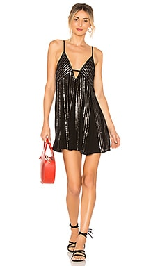 Here She Is Embellished Dress Free People $128 BEST SELLER