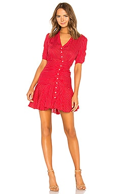 ROBE COURTE PIPPA Free People $128