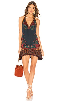 Steal The Sun Printed Tunic Free People $98 BEST SELLER