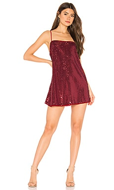 Time To Shine Slip Dress Free People $38
