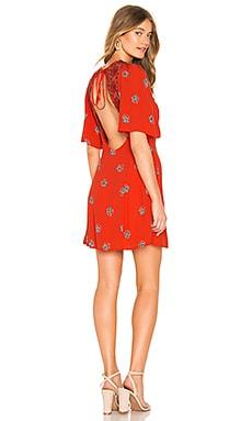 Mockingbird Mini Dress Free People $128