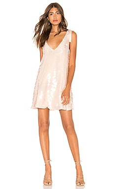 Penelope Mini Dress Free People $210