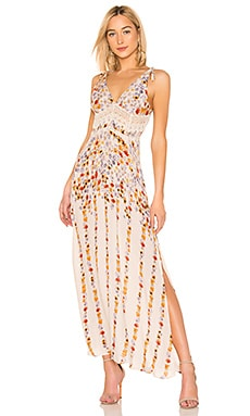 Claire Maxi Dress Free People $108