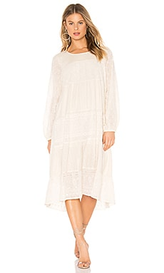 Gemma Midi Dress Free People $160