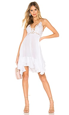 ПЛАТЬЕ ADELLA Free People $71